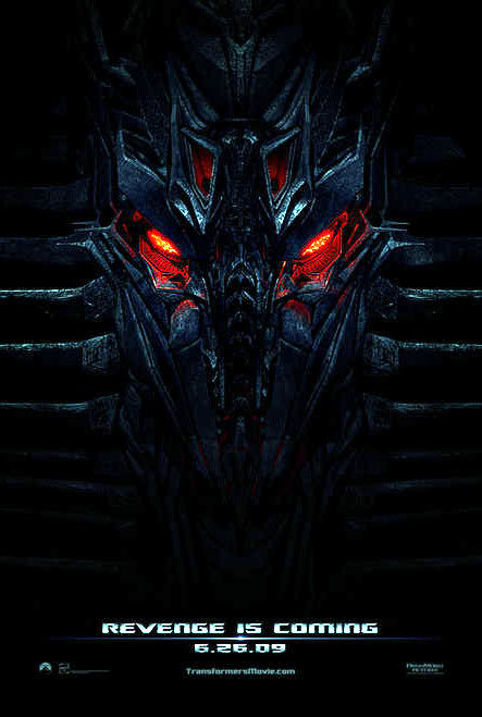Transformers 2 Review